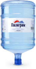 Вода Питьевая вода Городецкая, Шатковская, Пилигрим, «Я», низкие цены ~ фото